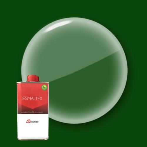 Esmalte opaco verde hierba 641 1 Kg. / 250 Grs.