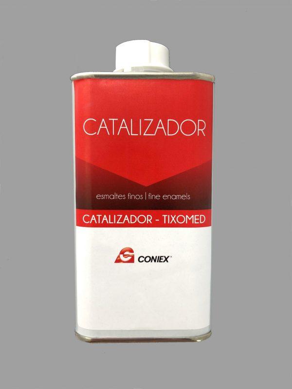 Catalizador TIXOMED para esmaltes 0,25 Kg. CONIEX