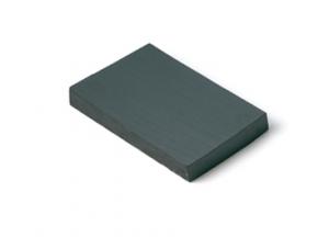 Piedra de toque natural para compro oro o joyerías de alta calidad. Para se usada con ácidos de toque.