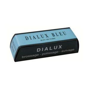 Pasta de pulir Dialux azul