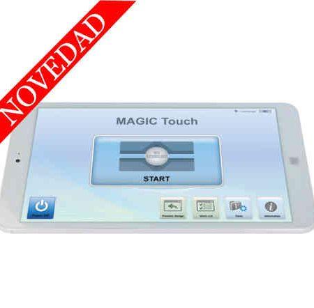 Software más Tablet Magic Art 5 para grabadoras Magic en Joyería