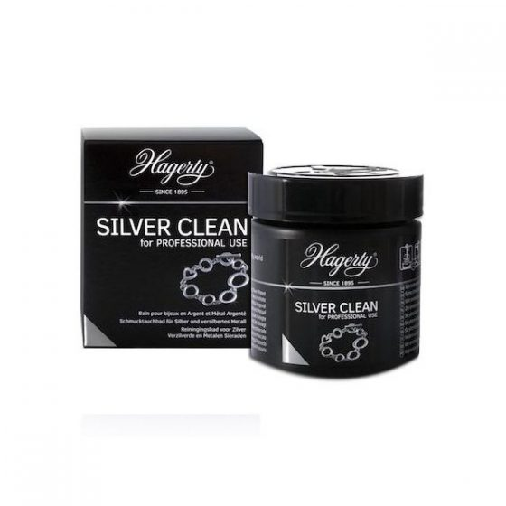 Limpiador de plata Silver Clean de Hagerty al mejor precio. Compra Online.
