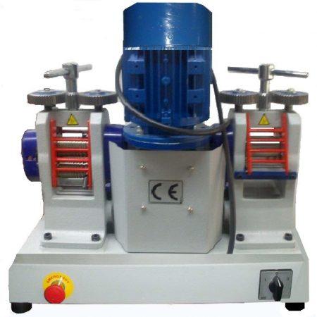El laminador eléctrico con mejor calidad precio del mercado para joyería. Financialo ahora.