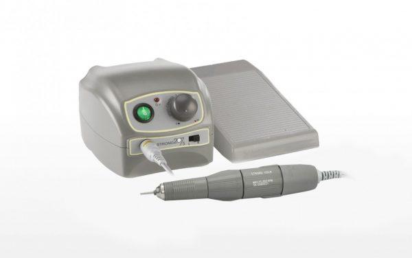 Compra online el mejor Micromotor SAESHIN STRONG para dental y joyería con 45000 rpm