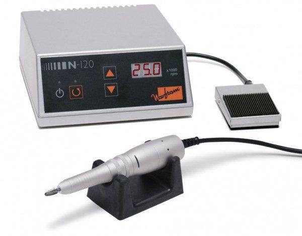 Compra Online Micromotor N-120 NavFram. Tienda Online, envío gratuito. Pieza de mano incluida.