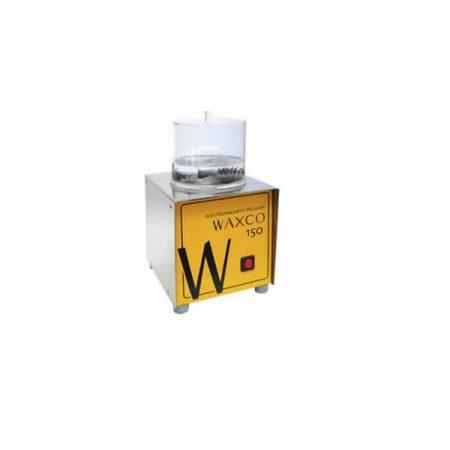 Pulidora WAXCO 150W para pulido magnético en joyería. Distribuidor WAXCO en España.
