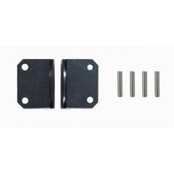 Adaptador para esclavas para Fresadoras grabadoras MAGIC 50 70 y F300P