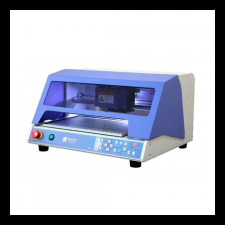 Maquina grabado fresado placas magic f30p