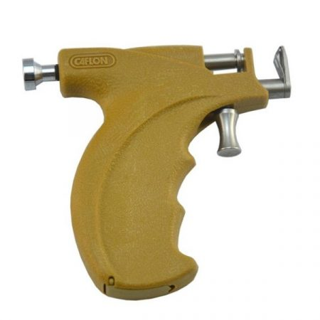 Pistola de perforación de lóbulos para piercing de Caflon