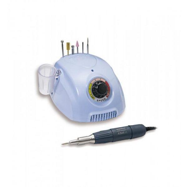 Compra Online y con envío gratuito MICROMOTOR MARATHON CHAMPION 3. Micromotor barato para joyería y dental hasta 35000 rpm.