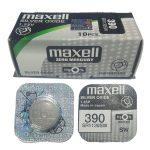 Pila de botón oxido plata (SR) 1130 SW 390