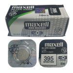 Pila de botón oxido plata (SR) 927 SW 395