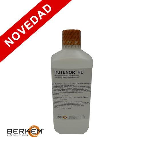 Compra Online Rutenor HD de Berkem. Endurecedor de rutenio para joyería.
