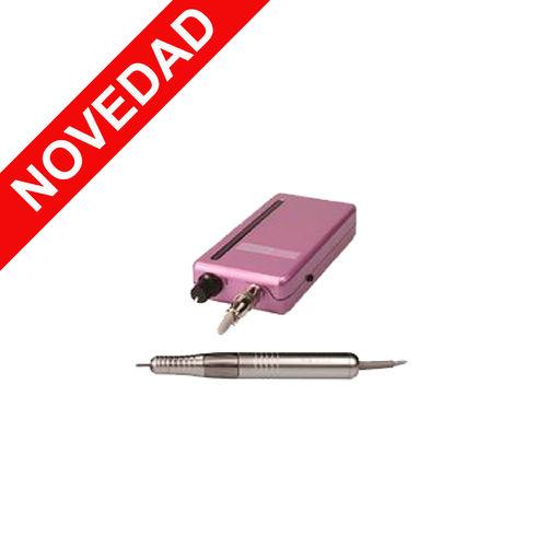 Compra Online Micromotor para joyería y dental Renhe portatil con bateria de hasta tres horas. Modelo 1210.