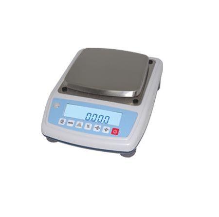 Balanza para joyería verificada barata. Báscula de precisión hasta 1.5 kilos con pantalla LCD.