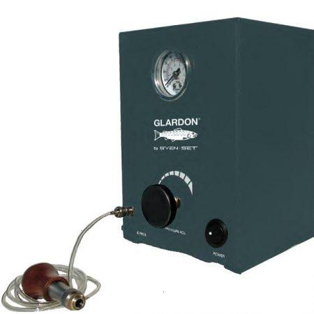Sistema de Grabado EnSet Compacto de Vallorbe. Sistema nuematico especial para grabado en joyería.