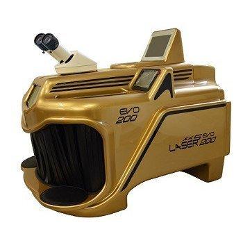 laser EVO200+OBC