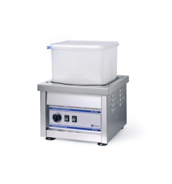 Pulidora magnética Estmont para Joyería. Compra Online Equipos para Joyeros de Estmon