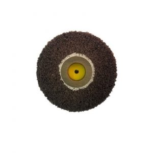 Disco de fibra abrasiva 110×30 grano basto