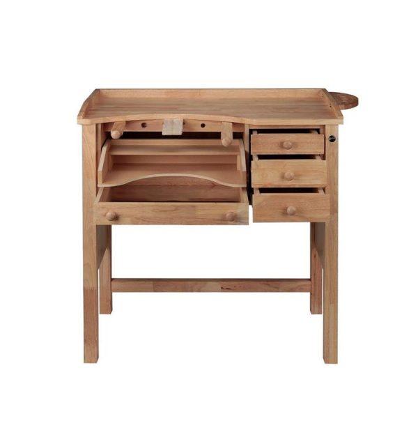 mesa-trabajo-joyero-1-puesto-madera-maciza-durston
