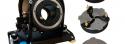 Motor rotatorio y mordazas para láser de grabado en joyería OROTIG. Compra Online.