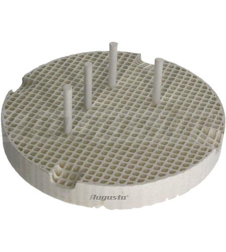 Tablero de soldadura de cerámica tipo panal 80 MM. DIAM C/20 PINS