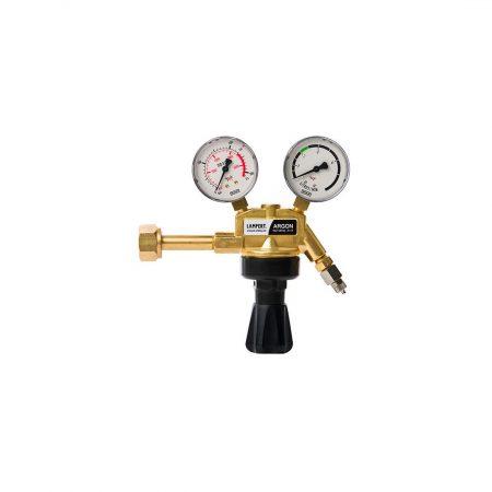 Regulador de caudal para soldadora PUK de LAMPERT