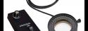 Lámpara LED para el engastado de joyas. Perfecta para el uso con microscopio en el proceso de microengastado.