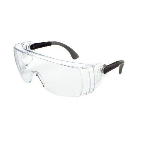Gafas antivahoraya con ajuste de inclinación y longitud protectora