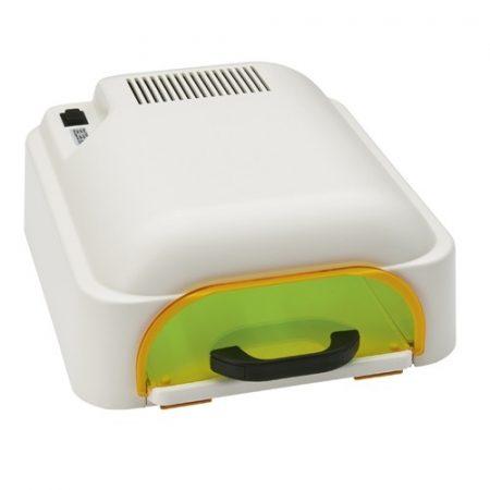 Lámpara UV-C para desinfección en joyería y dental