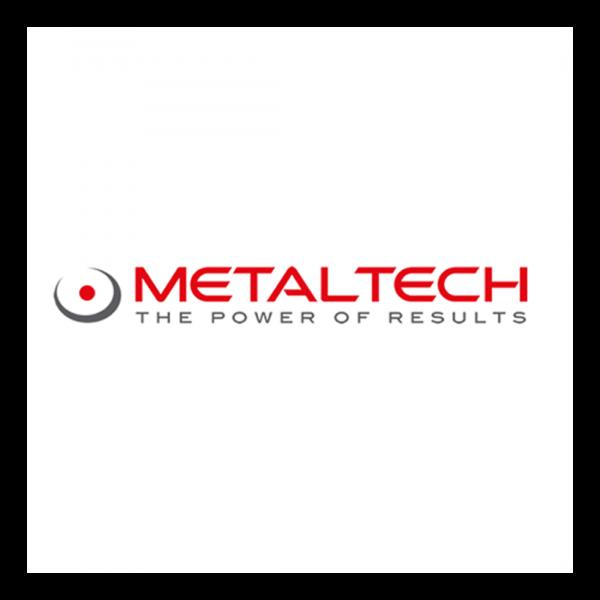 Liga Metaltech para oro blanco