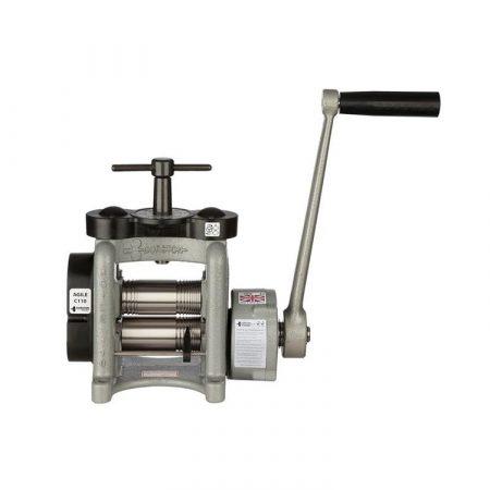 Laminador manual AGILE C110 de Durston para Joyería