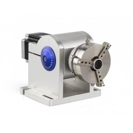 Mordaza rotatoria para grabadora láser Technoflux G20