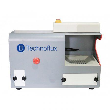 Motor de pulido para joyería y dental Technoflux
