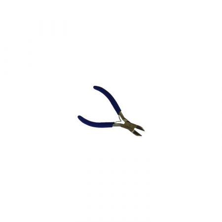 Añicates Technoflux para corte diagonal de metales como oro, plaa o latón. Herramienta para uso en joyería.
