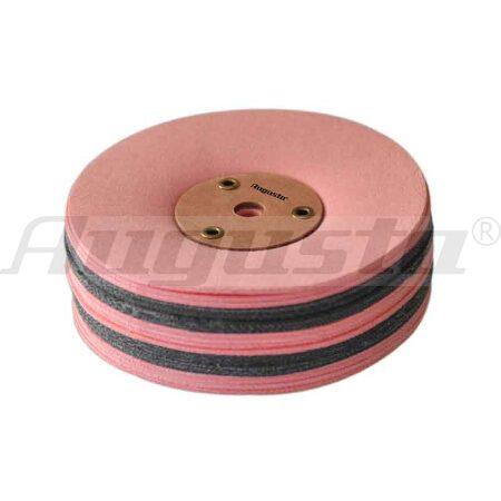 Disco de algodón alcontura 100x30mm AUGUSTA-4559.103