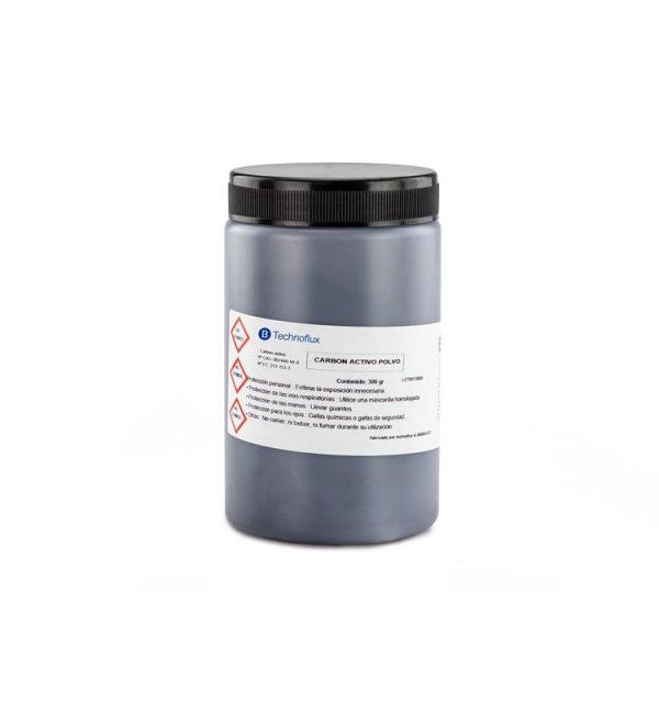 technoflux-carbon-activo-300-grs