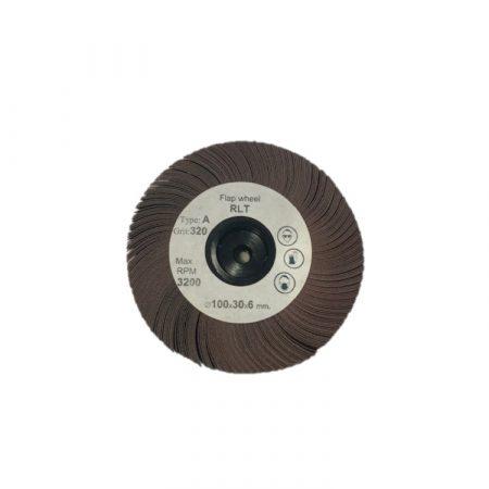 discos-hojas-de-lija-forma-radial-100-x-30-grano-320