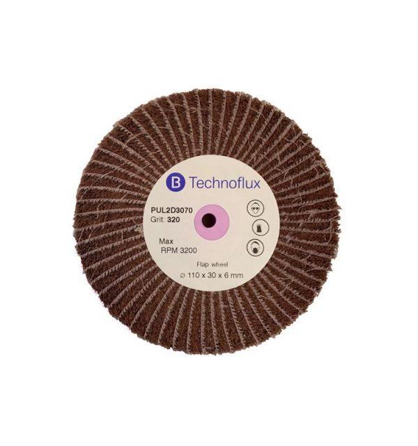 discos-radiales-rojos-110x30-mixtos-lija-grano-320