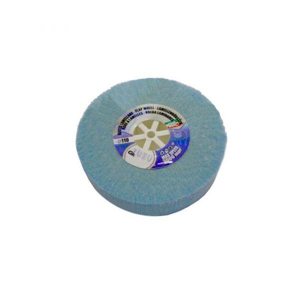 disco-de-nylon-azul-para-superacabado-pasta-midori